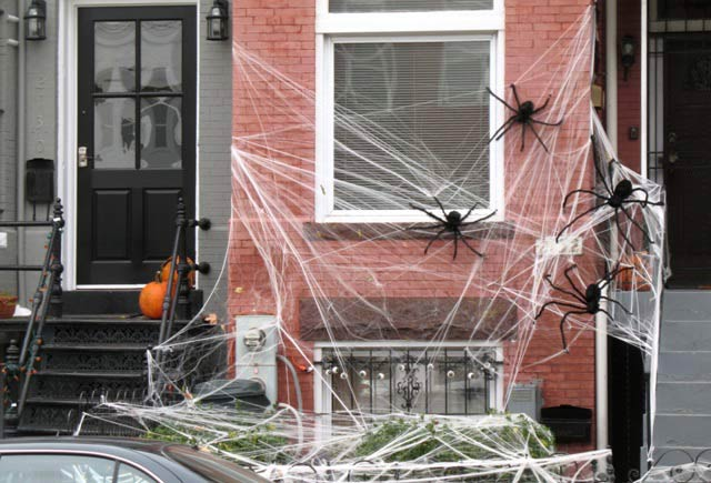 Halloween Norsk