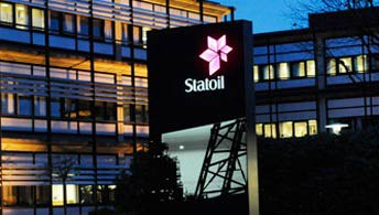 StatoilHydro Becomes Statoil with its New Logo - The ...