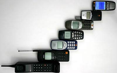 7.8 Million Surplus Mobile Phones in Norway