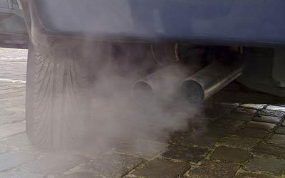 Norway May Ban Diesel Cars