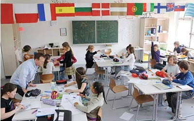 Anti-Racism Education is Introduced in Norwegian Schools