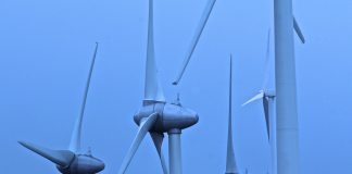 wind turbines norway energy