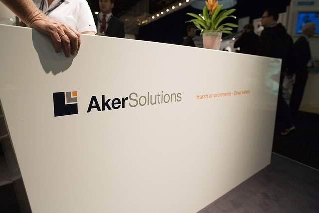 Aker Solutions to Supply Subsea Manifolds for Petrobras Pre-Salt Fields