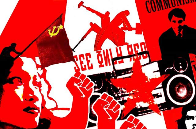 misconceptions of communism Communism - coneptions/misconceptions go to page : 1, 2 marx wrote the communist manifesto and coined the term communism, so marxism is in part the essence of communism.