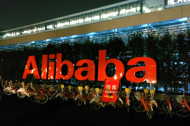 Alibaba will Sell Norwegian Commodities in China