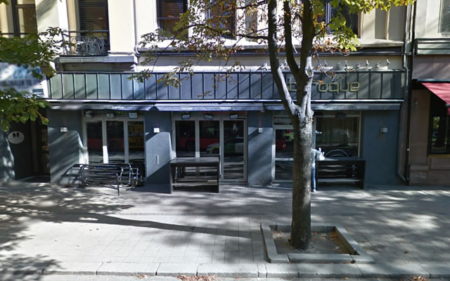 A Bar in Oslo Closed for Discrimination