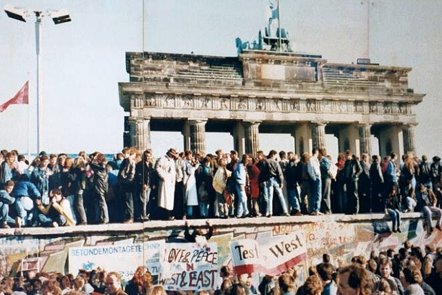 25 years after 9/11 � How many Germanies should Europe have?