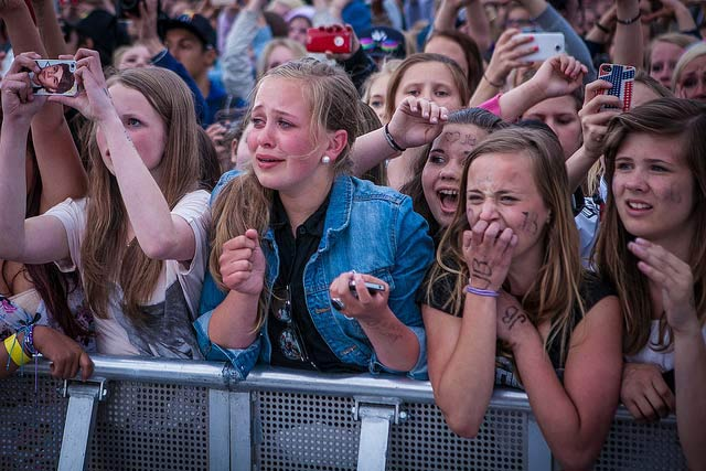 To Watch Justin Bieber in Norway Costs 17,040 NOK - The ...
