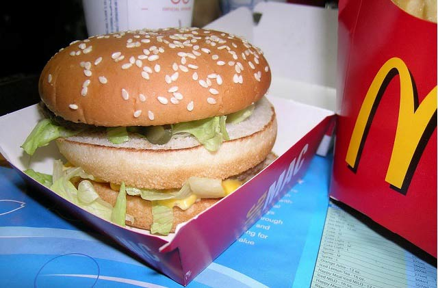 Norway Has the World�s Second Most Expensive Big Mac