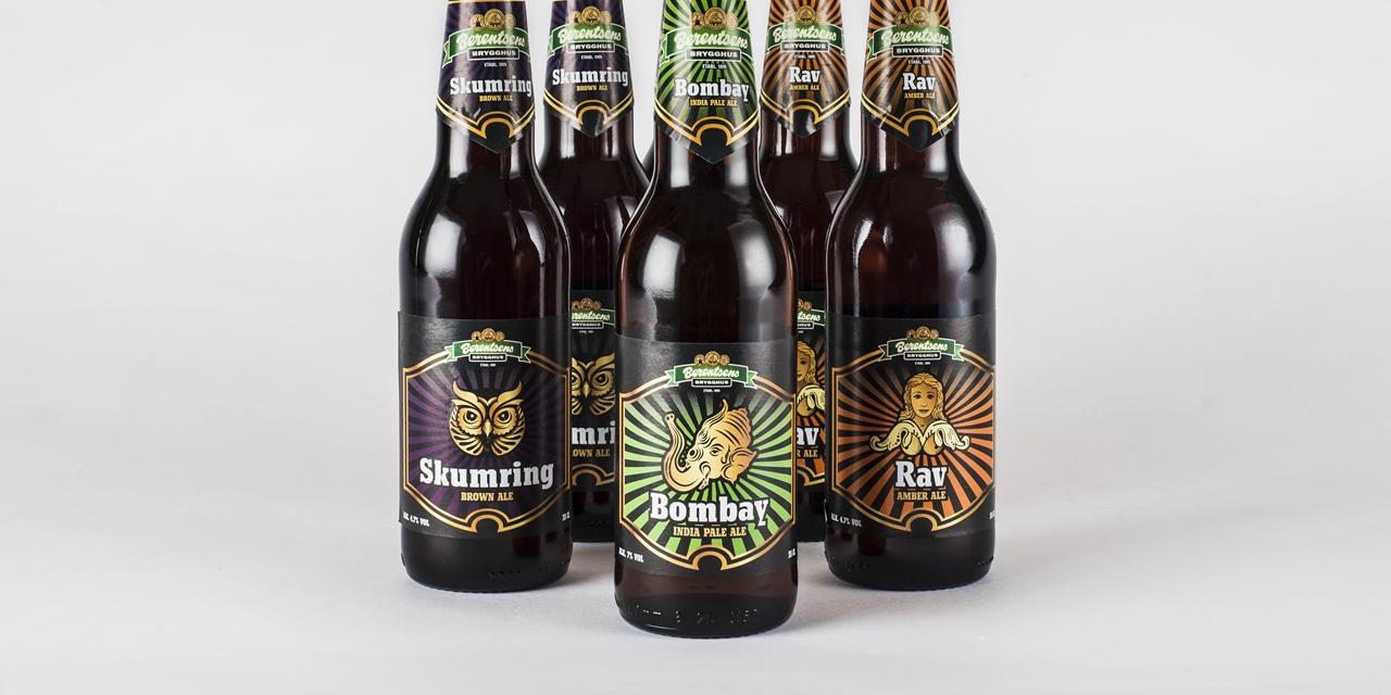 Norwegian Brewery Accused of Blasphemy