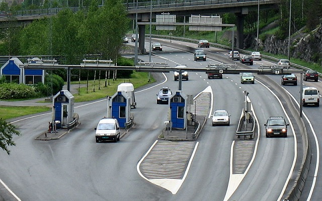 Norway to Have the World�s Highest Inner-City Toll Charge