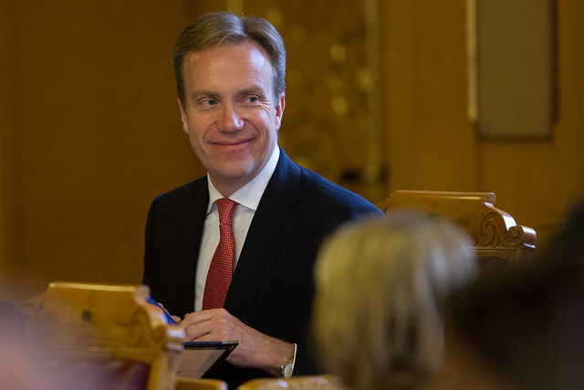 Norwegian Foreign Minister to be member of Every Woman Every Child High-Level Advisory Group