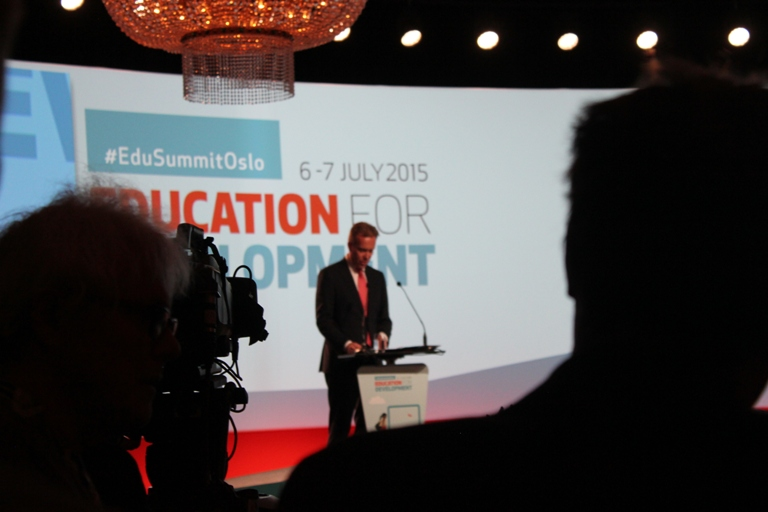 Norway increases support for UNICEF�s education efforts