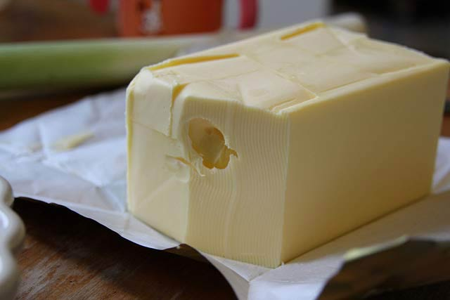 Norway Stocks Enough Butter to Avoid a New Crisis