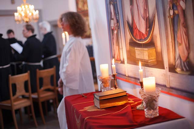The Number of Catholics in Norway is Increasing