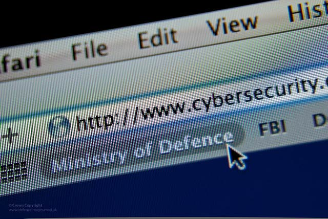 Cyber attack disrupting British NHS was worldwide : May