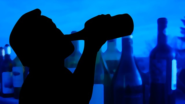More Young Drinkers on West Oslo, More Alcohol Problem on East
