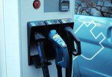 electric car charger