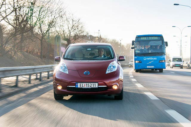 Can Norway�s Electric Car Success Be a Model for World?