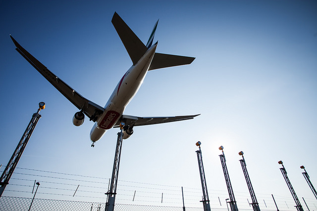 Emirates Starts Flying from Norway