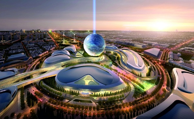 EXPO-2017, Future Energy