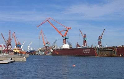 Second Lowest Trade Surplus for Norway in 11 years
