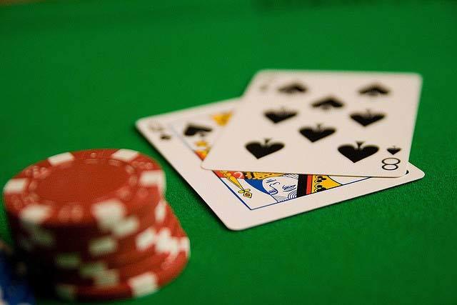 Norway problem gambling