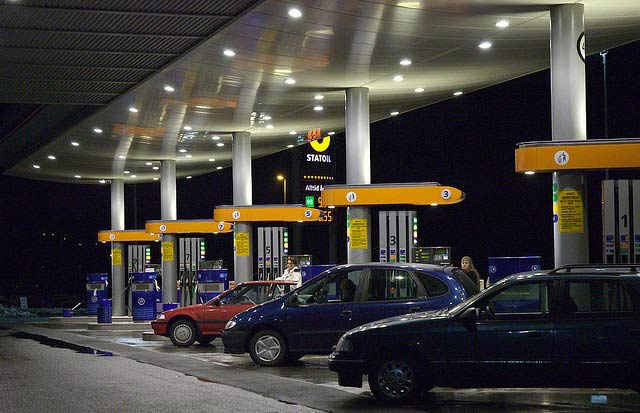 Norway Has World's Most Expensive Gasoline - The Nordic Page