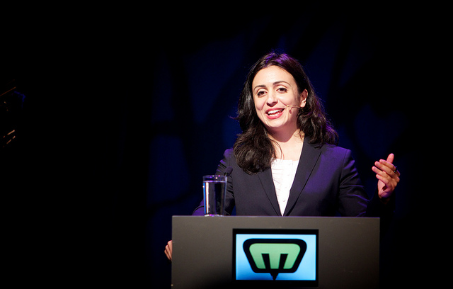 Hadia Tajik is Close to Be Vice President of Norway�s Labor Party