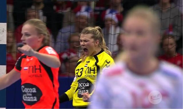 Norway Wins European Women's Handball Championships 7th Time