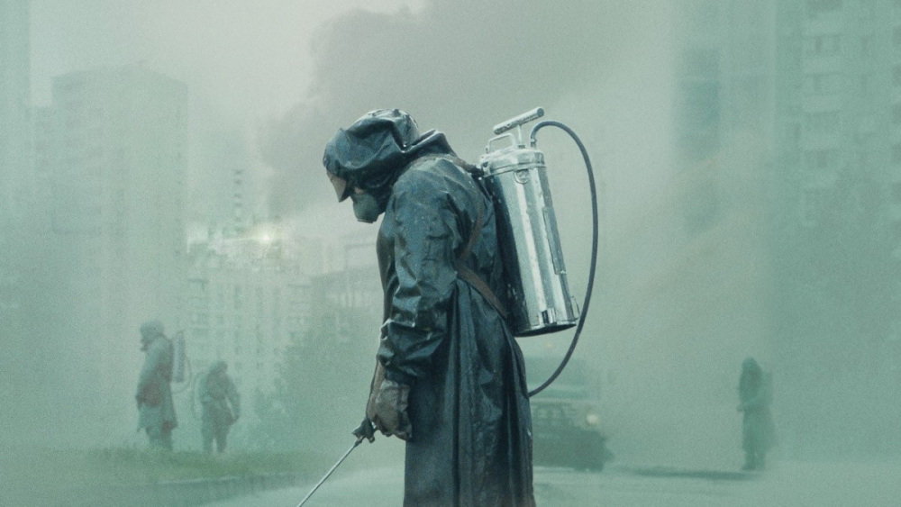HBO's Chernobyl Doubles the Sales of Iodine Tablets in Norway - The Nordic  Page