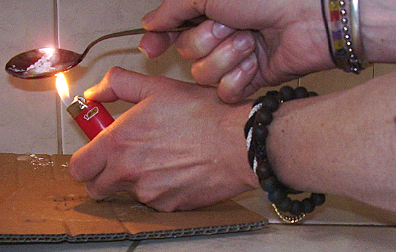 Heroin Smoking to Be Legalized for Drug Addicts in Norway