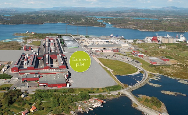 Norway Hydro to Invest in Technology Project