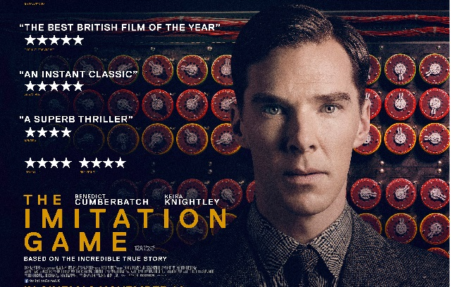 Norwegian Director Nominated for Oscar with The Imitation Game