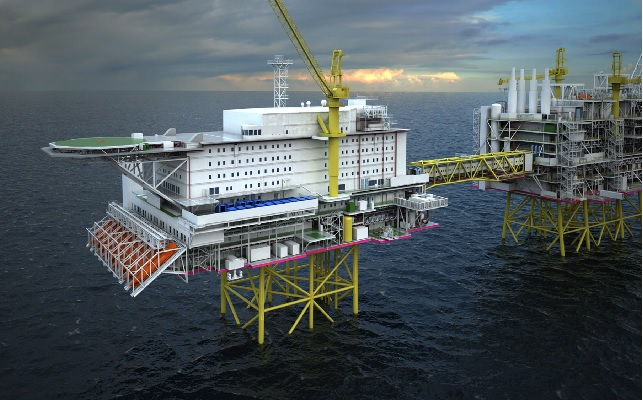 Ministry of Petroleum and Energy Approves Statoil�s Johan Sverdrup Project