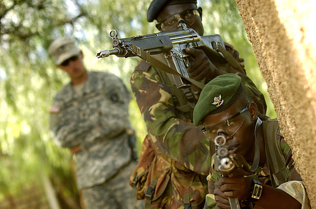 Kenya Accuses Norway of Supporting Group with Al-Shabaab Ties