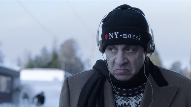 Lilyhammer: Norwegian Sense of Humor Crosses Borders