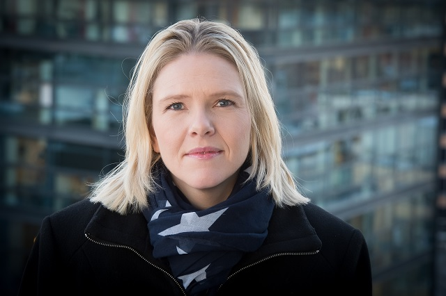 Equality and Integration Minister of Norway Makes Headlines for Her Integration Advice