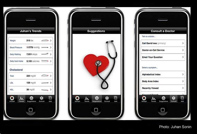 New study: The world is ready for mobile healthcare