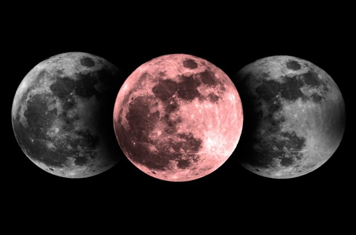 The Last Lunar Eclipse of 2019 Will Be Seen in Norway - The