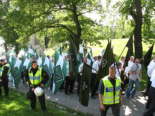 Norwegian Nazis On The Rise