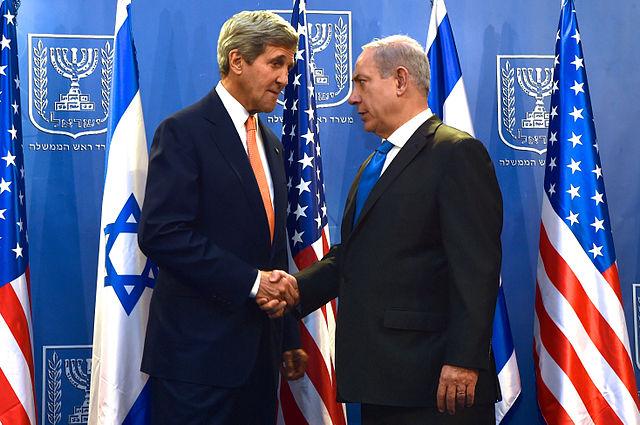 Israeli Elections And Netanyahu � Frivolous But Not Funny