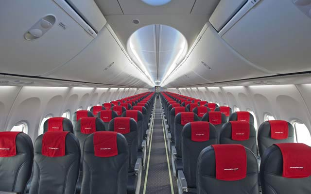 Norwegian Pilot Strike Can Be Extended with Sympathy Strike