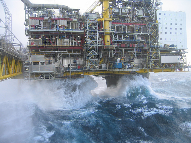 Norwegian Oil Industry to Lose 200,000 Full Time Employees (FTE)