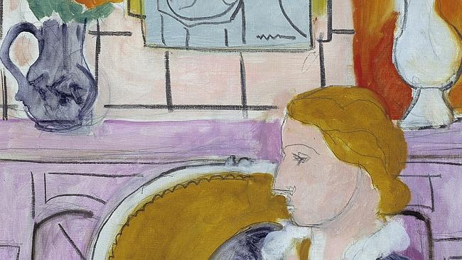 Norwegian museum will return Nazi-confiscated painting