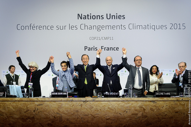 Norway Has Ratified The Paris Agreement The Nordic Page