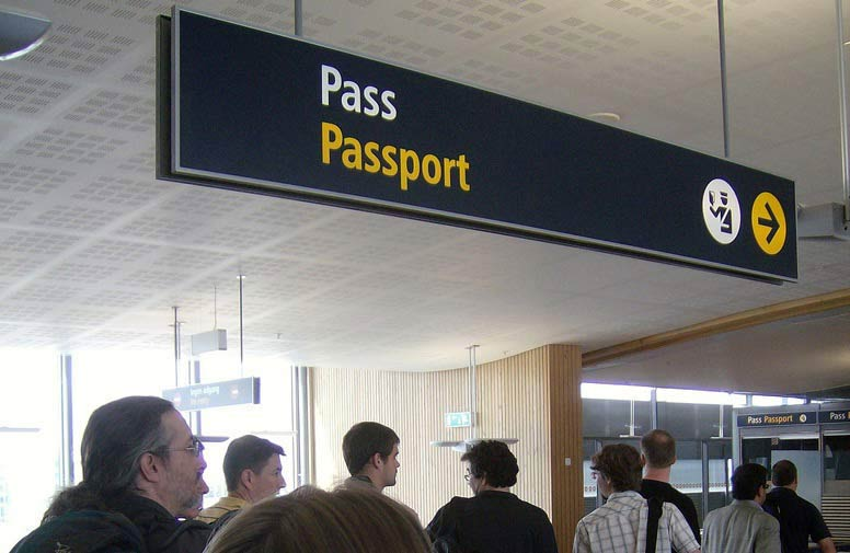 Self-service Passport Control is Introduced at Oslo Airport