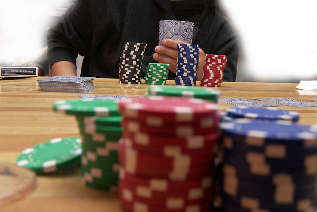 Norway to Legalize Poker Tournaments