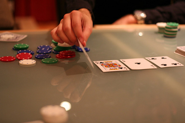 Norway Legalizes Poker Championship