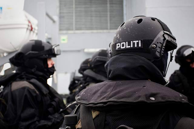 5800 Norwegian Police Officers to Be Armed